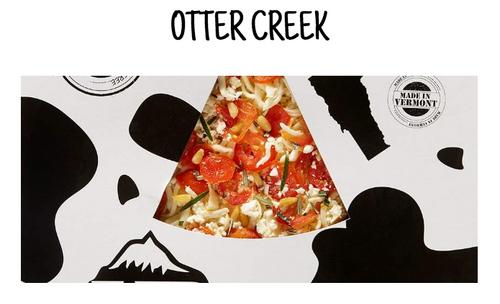 PIZZA, Vermont OTTER CREEK (3 CHEESES, TOMATOES, PESTO), 18 oz