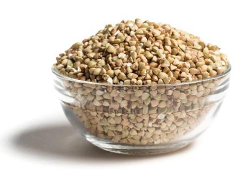 BUCKWHEAT GROATS, Organic, 1 lb