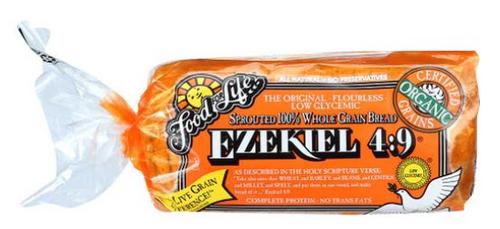 BREAD, EZEKIEL, Original Organic, 24 oz