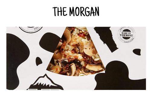 PIZZA, THE MORGAN, 18 OZ