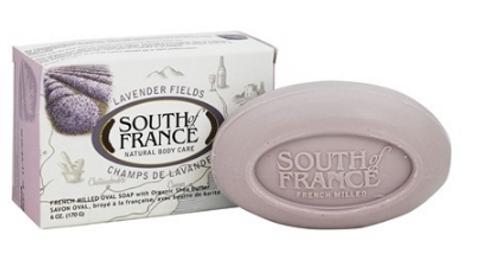 BAR SOAP-Lavender, 6 oz