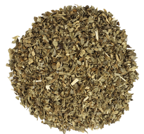 BASIL, CUT & SIFTED ORGANIC, Frontier  1 OZ