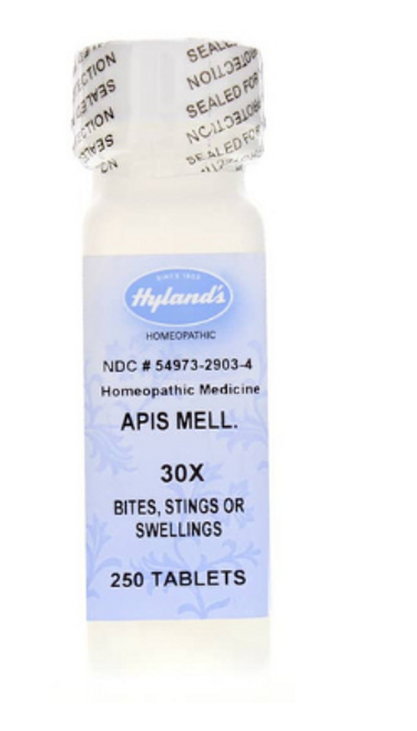 APIS MELL, 30X, Hyland  - 250 tab