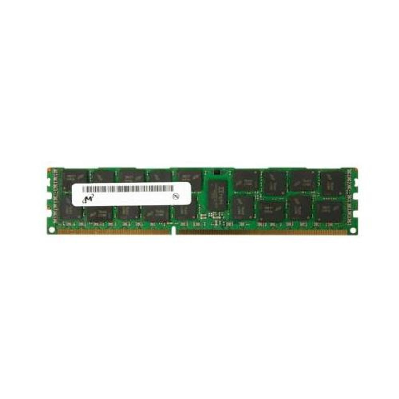 MT18JSF51272PZ Micron 4GB 1RX4 PC3-10600R RAM