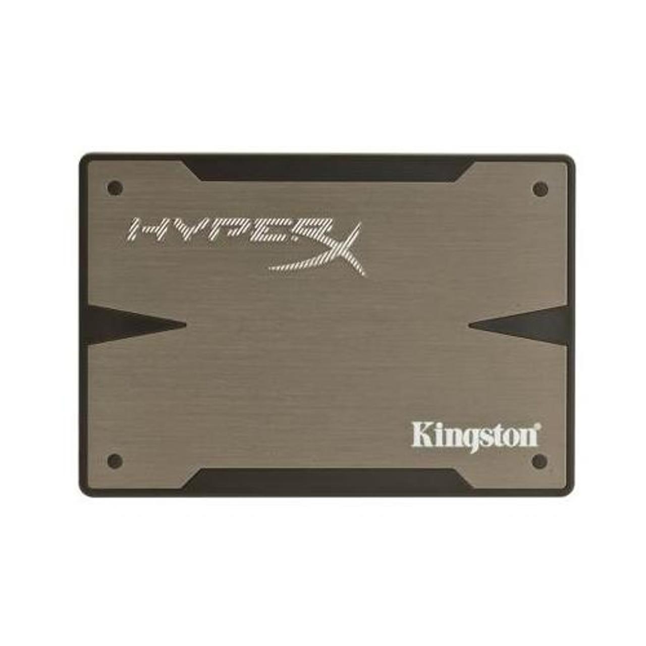 """** KINGSTON HYPERX 240GB Internal 2.5/"""" SSD SH100S3//240G **"""