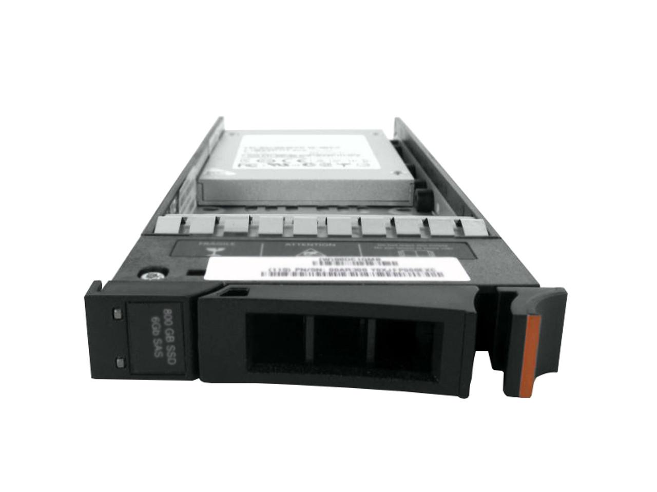 """85Y6189 IBM Storwize V7000 400GB SAS 2.5/"""" SSD 6 GB  Solid State Drive 2076-3514"""