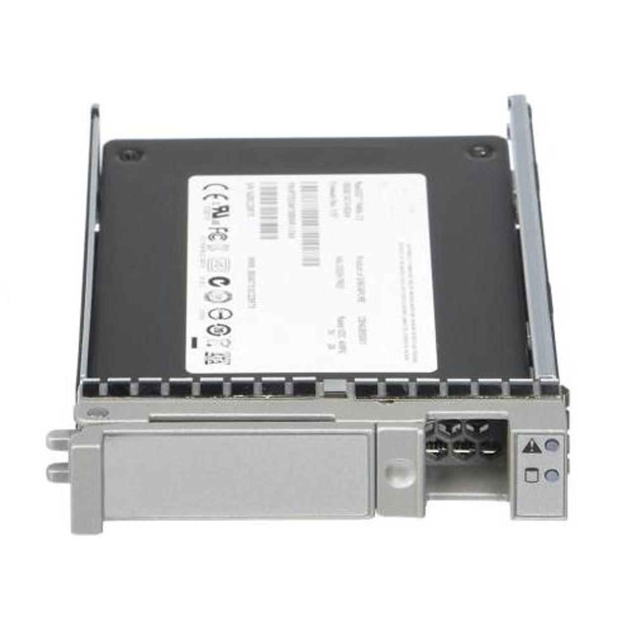 ASA5500X-SSD120INC Cisco 120GB MLC Hot Swap (SED) Internal Solid State  Drive (SSD) for ASA 5512-X