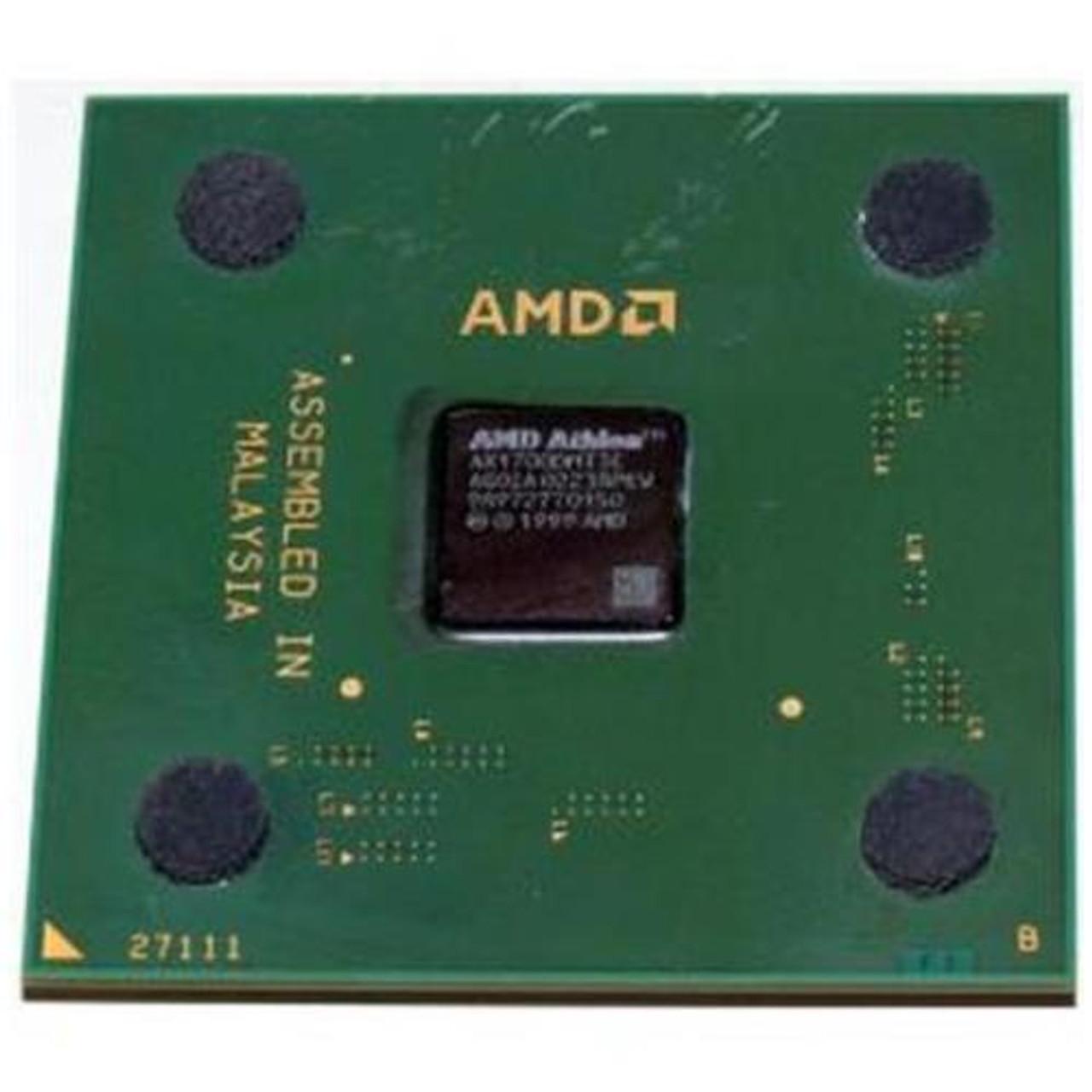 AX1700DMT3C AMD Athlon XP 1700 256KB 266 MHz AMD