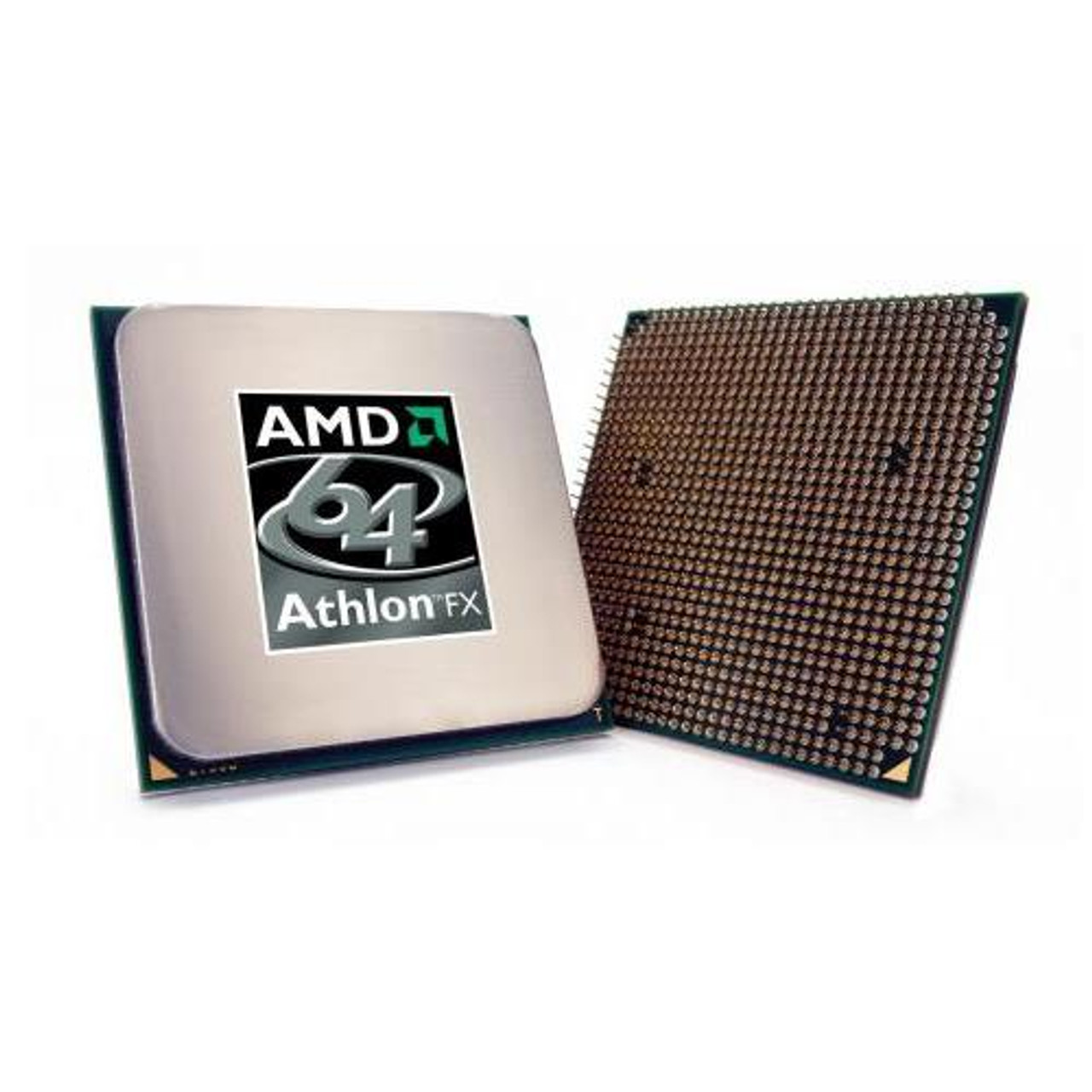 Amn3400bkxsbu Amd Athlon 64 3400 2 2ghz Mobile Processor