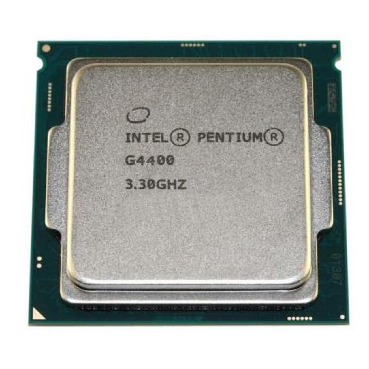 FCLGA1151-3 MB G4400-3.3 GHZ Intel CM8066201927306 PENTIUM