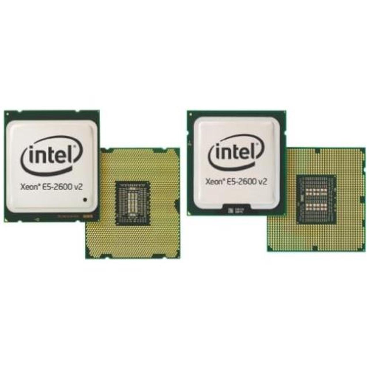 S26361-F3801-L200 Fujitsu Technology Solutions Intel Xeon Processor E5-264