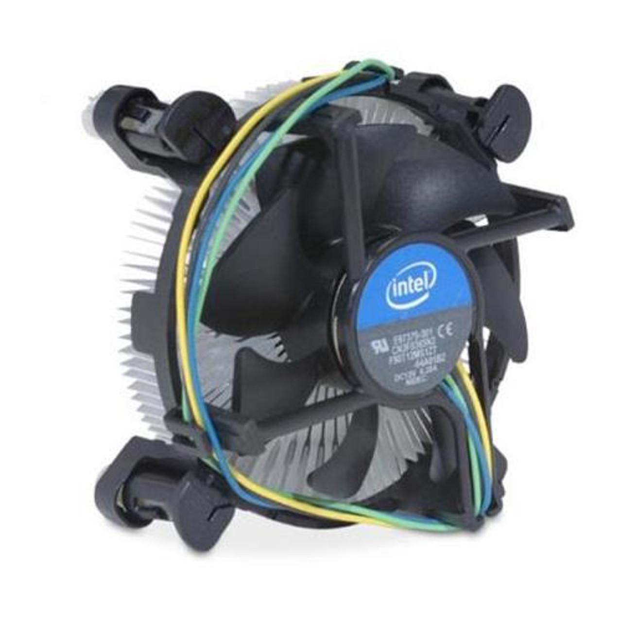 New Aluminum Heatsink and Fan for Intel E41997-002 Socket 1155 1156 US