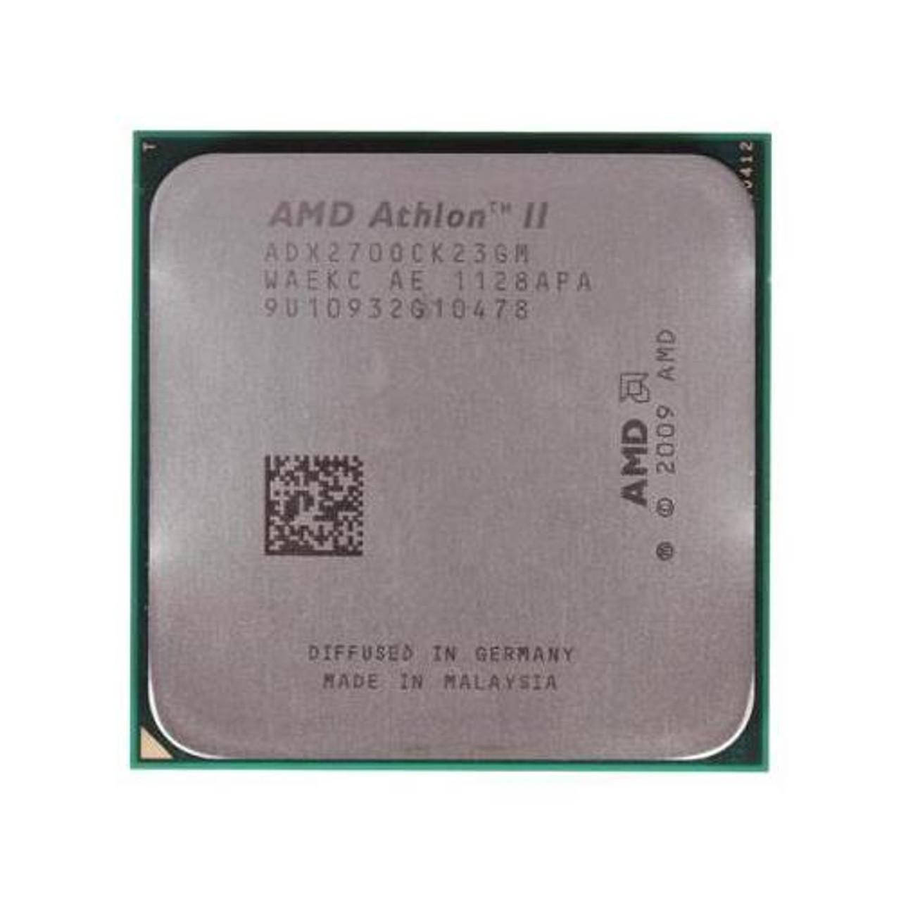 AMD Athlon II X2 260 3.2 GHz Dual-Core CPU Processor ADX260OCK23GM Socket AM3