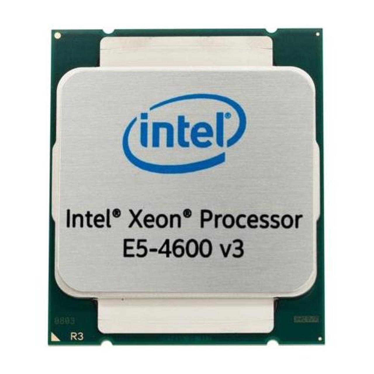 Intel Xeon E5-4640 v3 SR22L