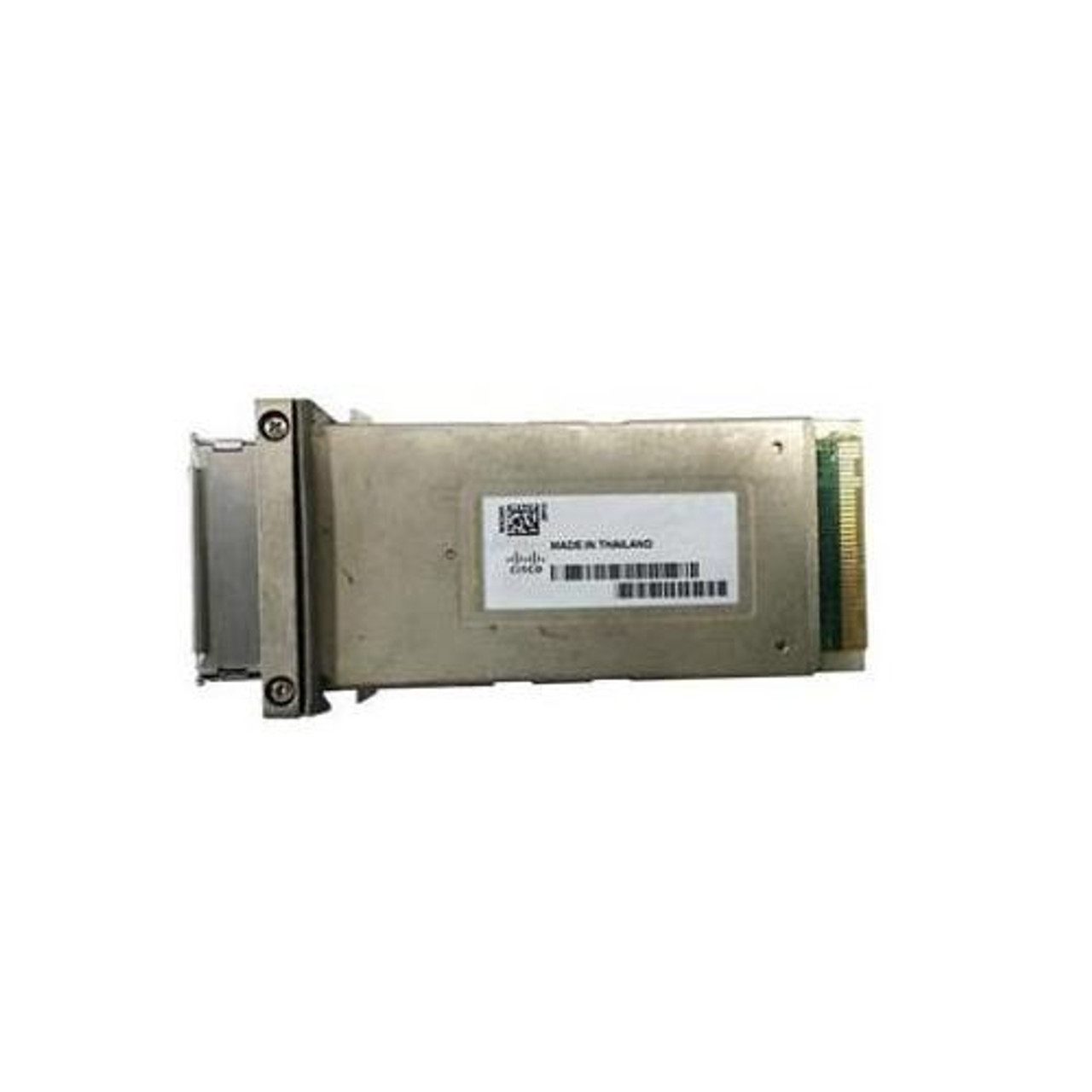 Cisco X2-10GB-LX4 10GBase-LX4 Transceiver Module 10-2154-04  V03