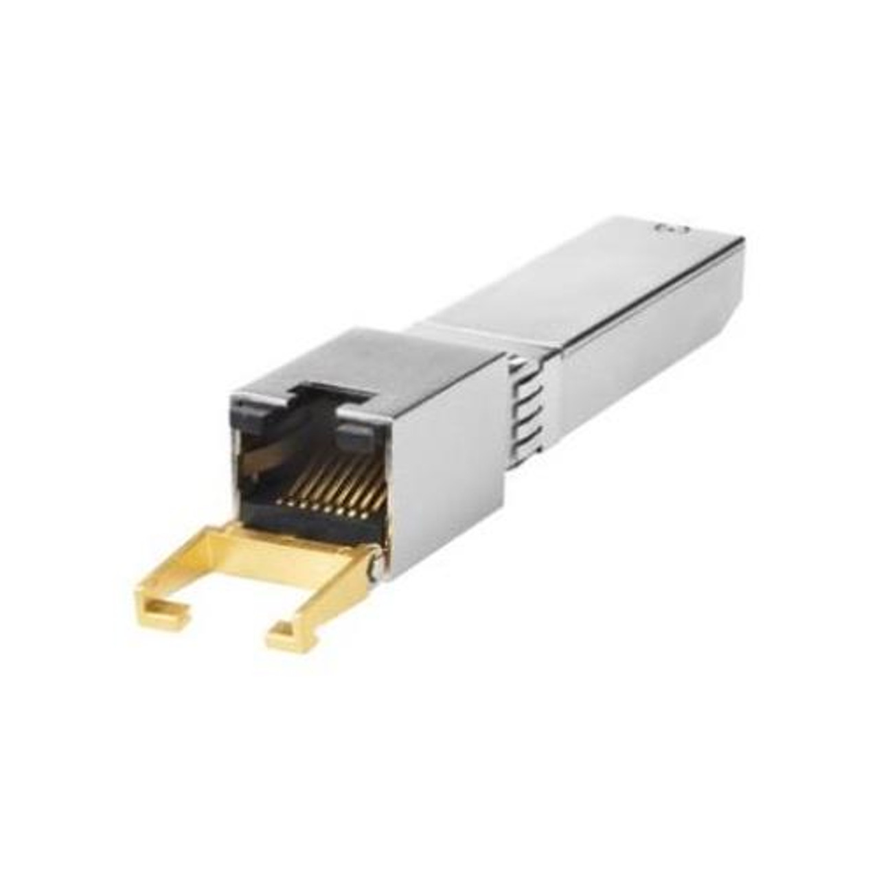 HPE 10GBase-T SFP to RJ-45 Transceiver Adapter 813874-B21 826762-001