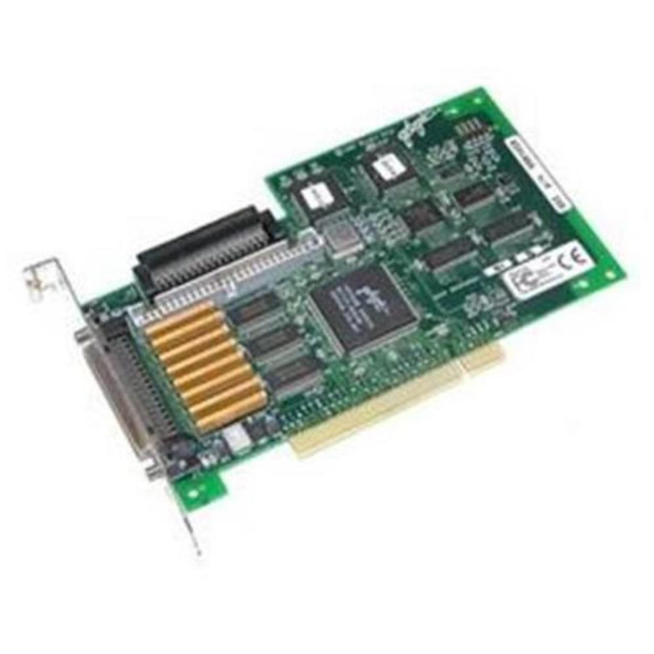 30-56622-01 QLogic PCI Ultra Wide SCSI Adapter