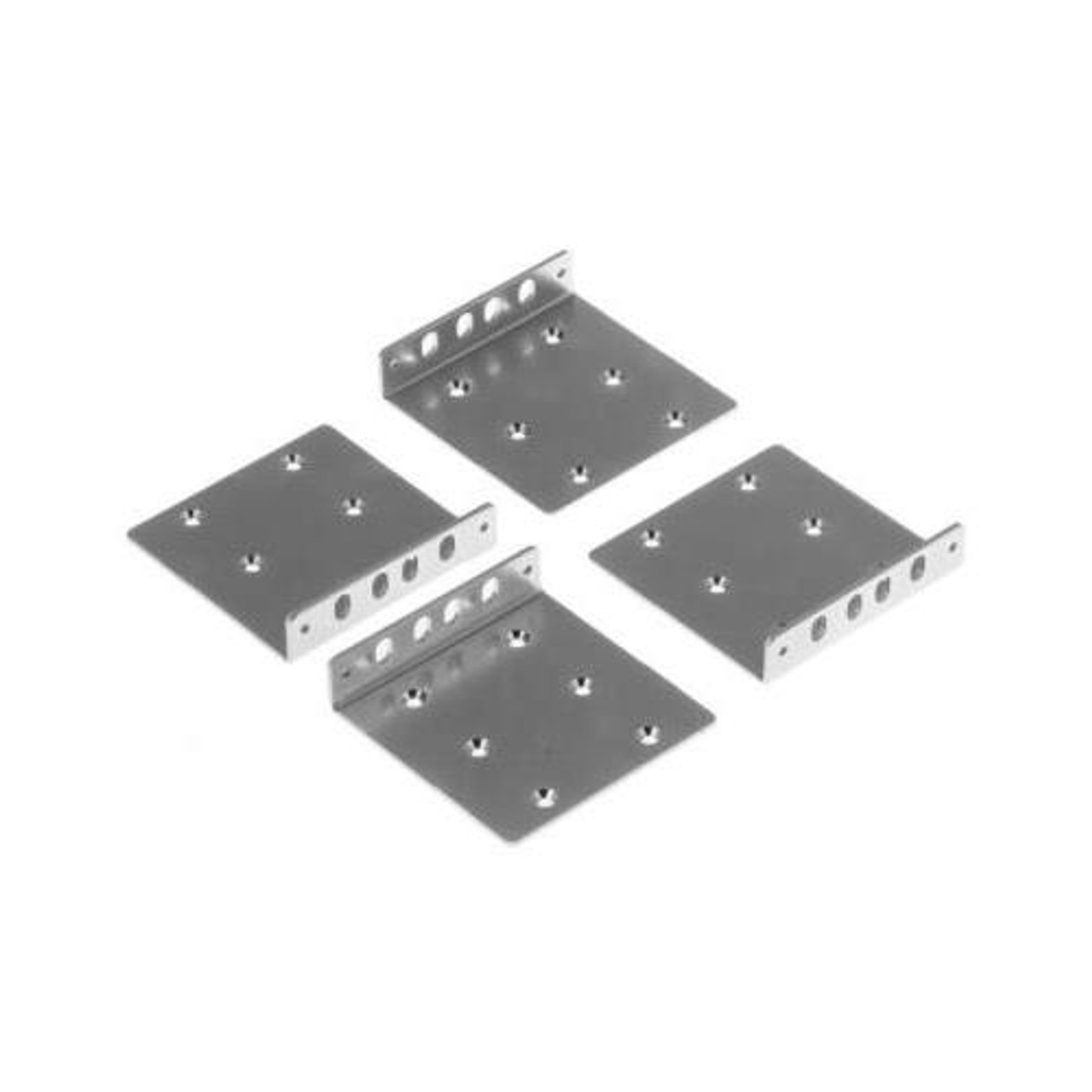 "New ASR1002-ACS 19/"" Rack Mount Kit with Screws for Cisco ASR1002"