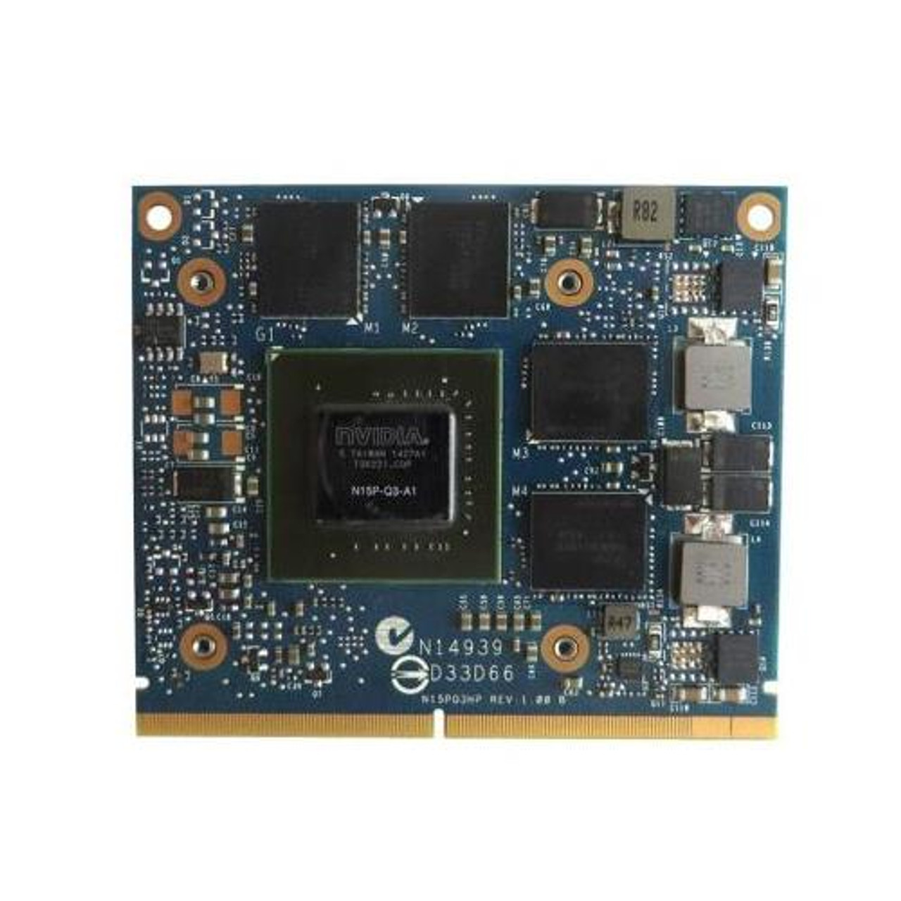 Nvidia quadro k2100m