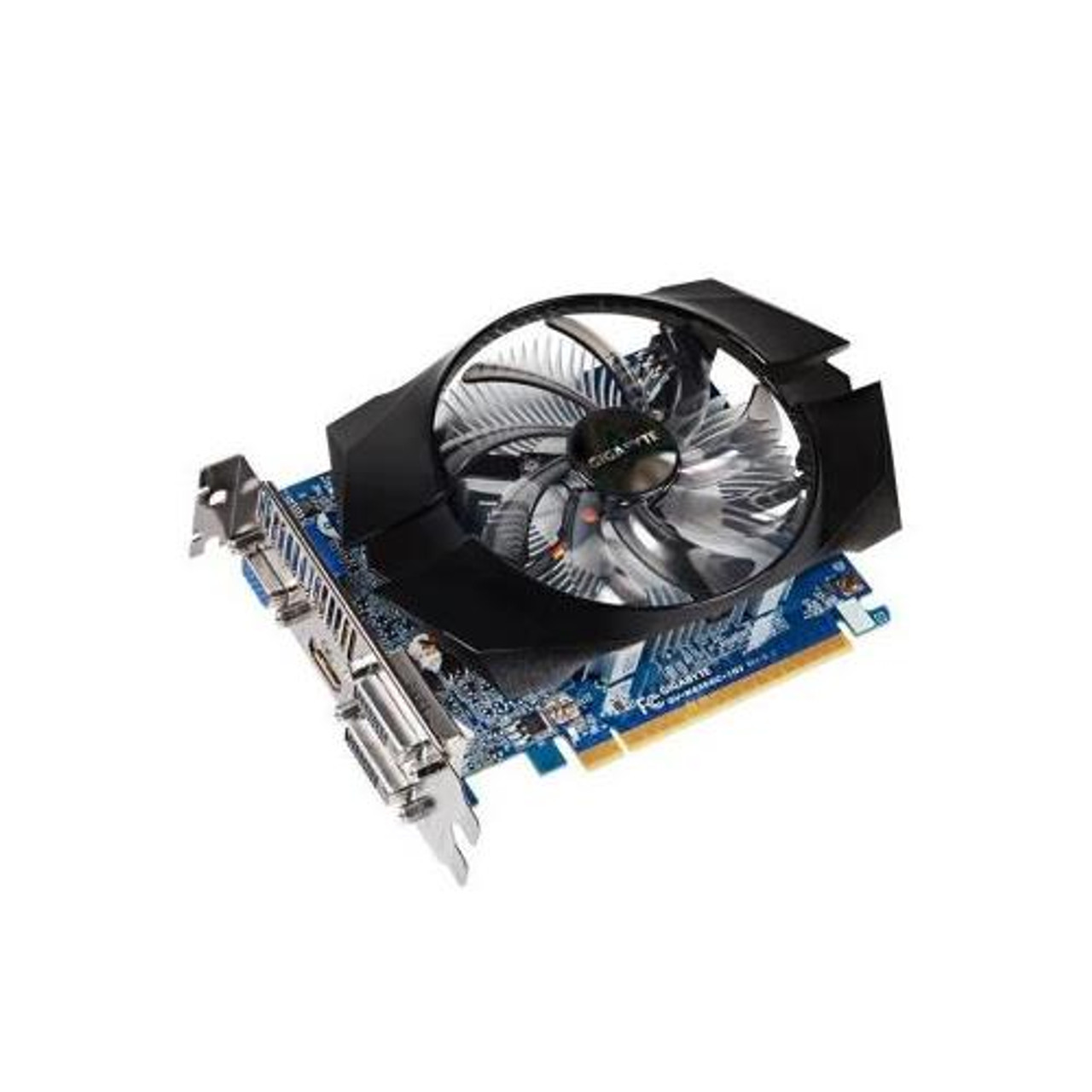 GV-N650OC-2GI Gigabyte GeForce GTX 650 Graphic Card 1.11 GHz