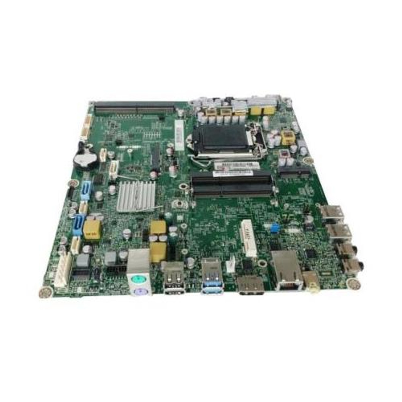 657238-001 HP System Board (Motherboard) for Compaq Pro 6300 Series  All-in-One Desktop PC (Refurbished)