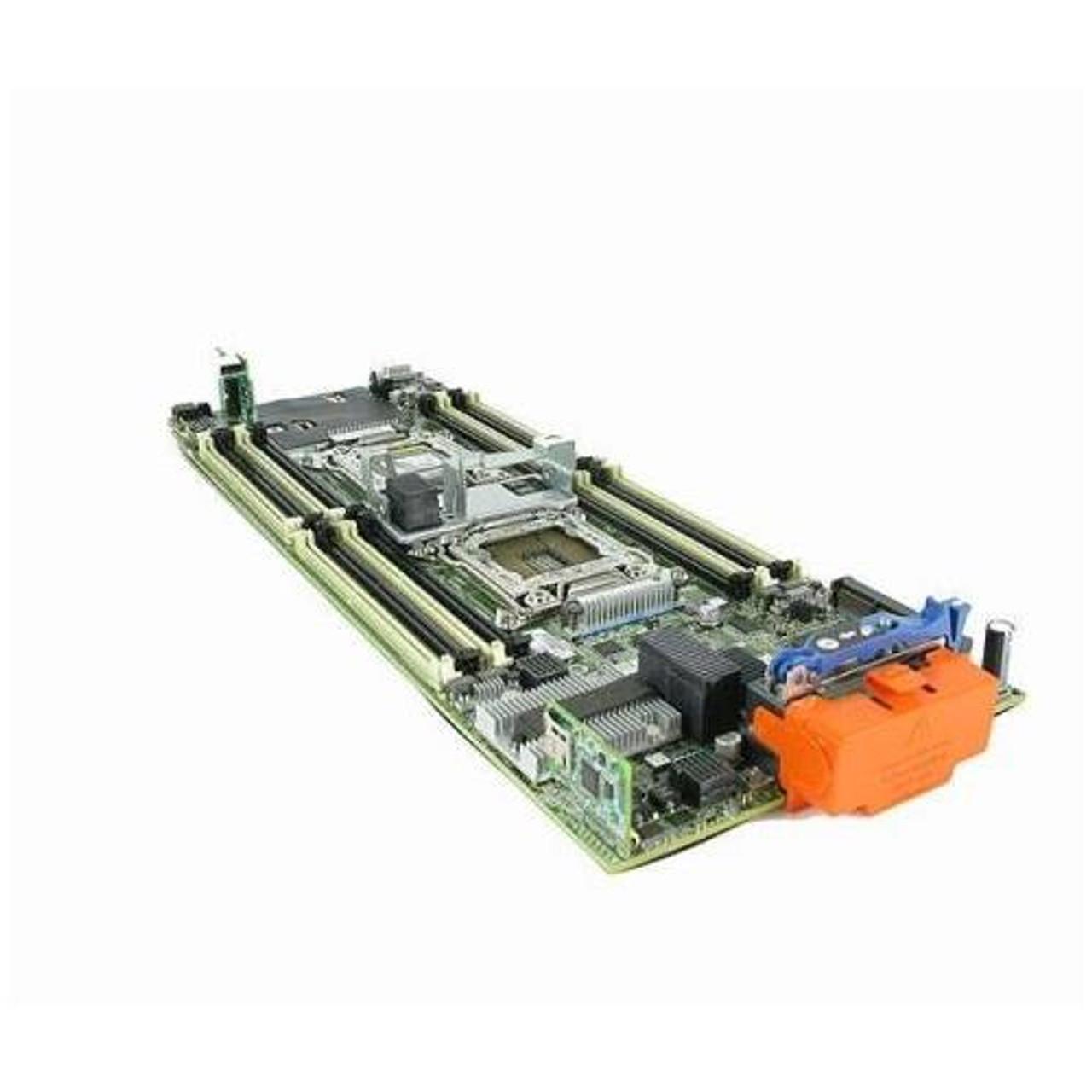 HP 692906-001 Proliant BL460c G8 Blade Server System MotherBoard