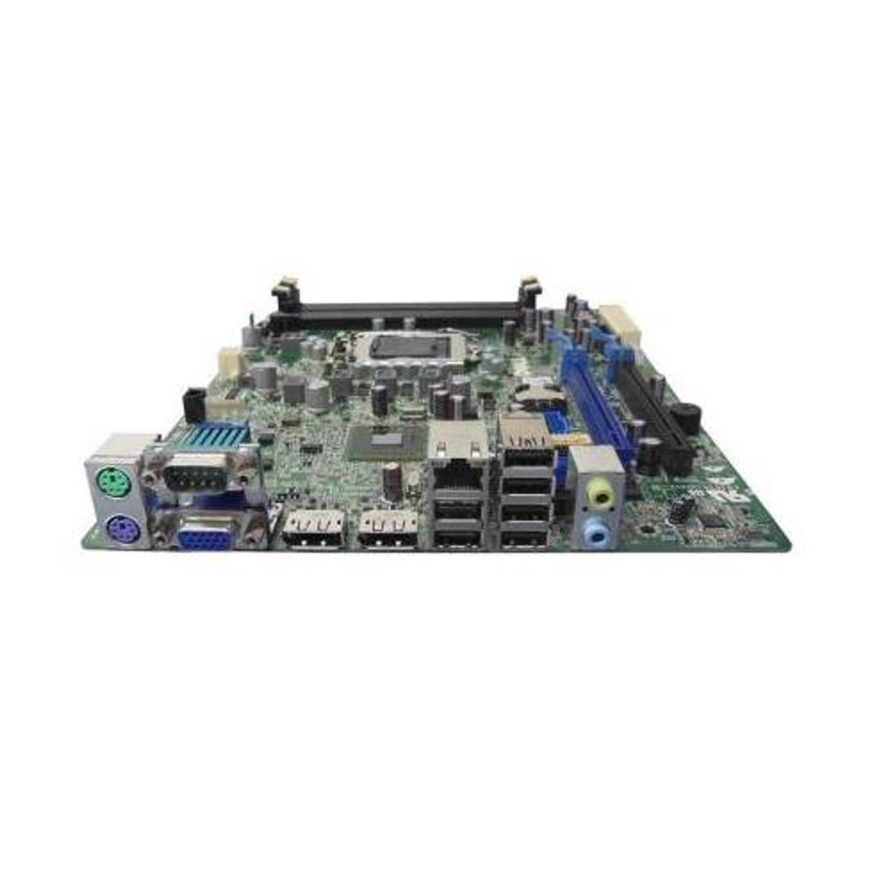 F3KHR Dell System Board LGA1155 W/o CPU OptiPlex 9010 Tower (Refurbished)