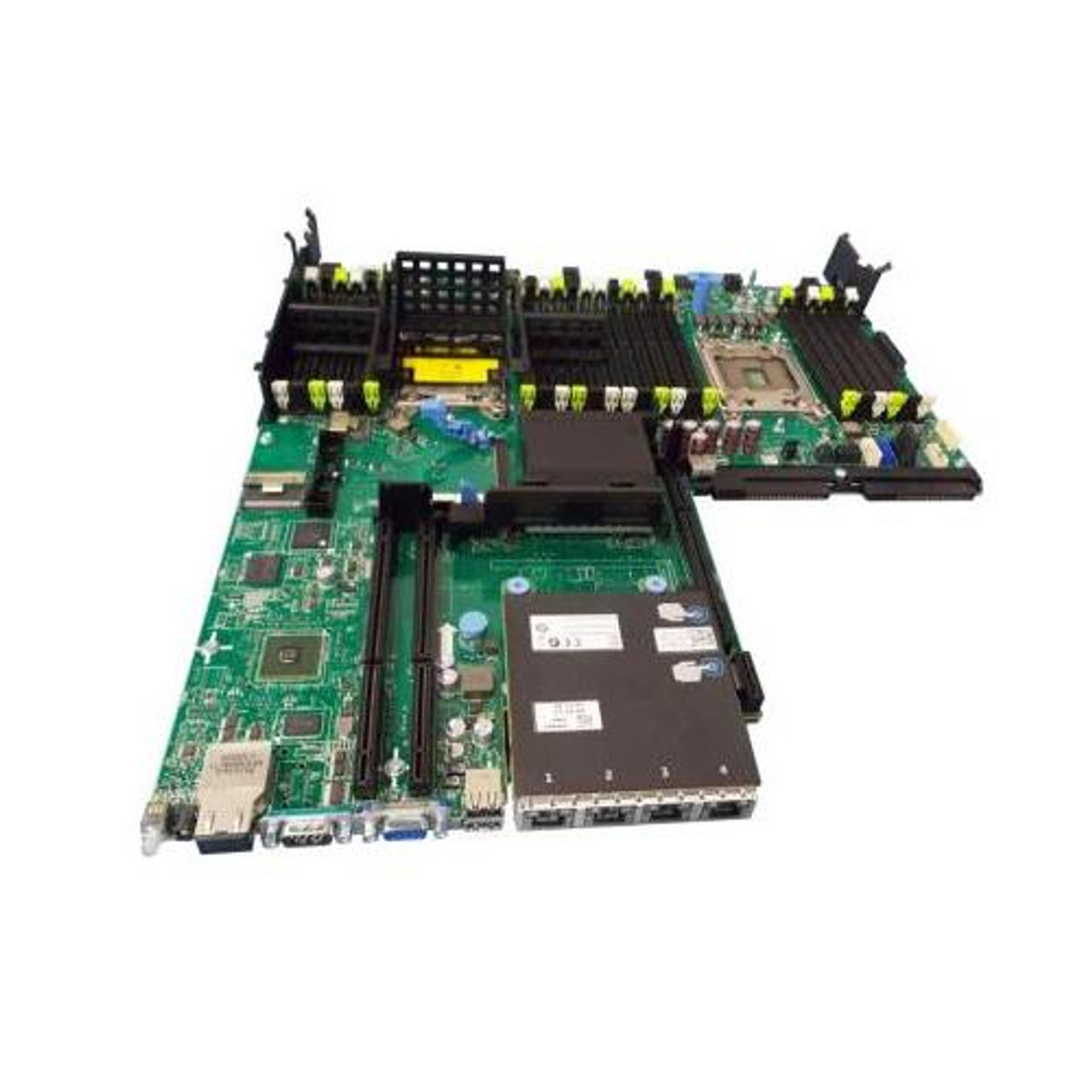 DELL POWEREDGE R620 SERVER MOTHERBOARD SYSTEM BOARD 1W23F