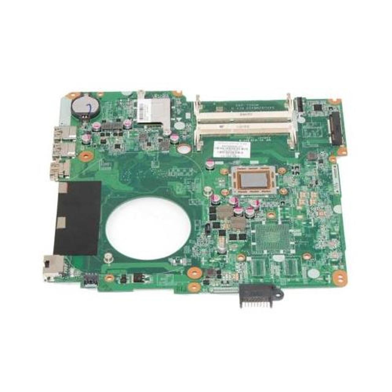 HP Pavilion 14-V Laptop Motherboard w// AMD A10-5745M 2.1Ghz CPU 763550-501