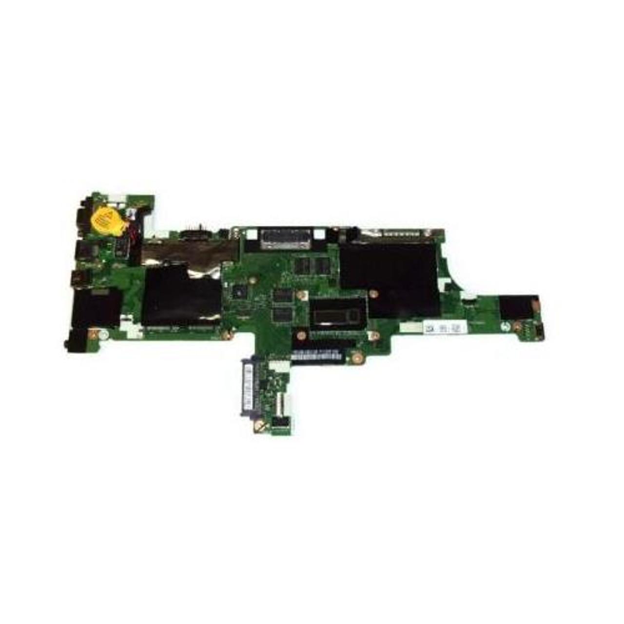 00HM157 Lenovo ThinkPad T440 i5-4200U 1.6GHz Laptop Motherboard