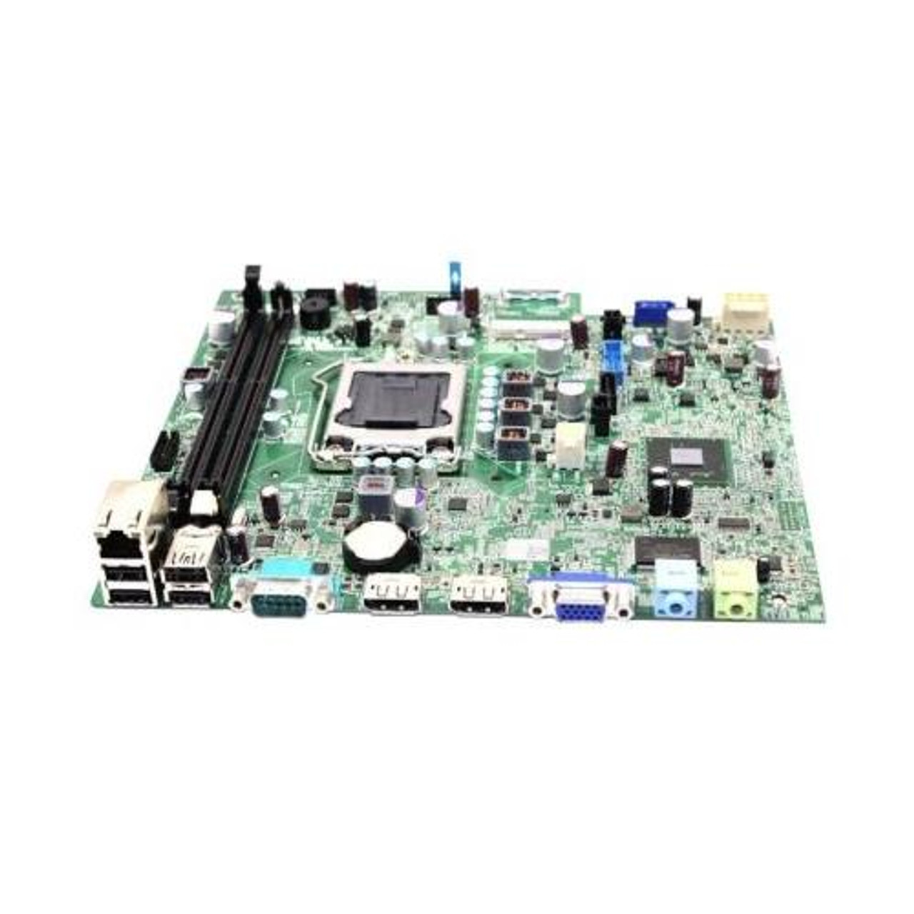 DXYK6 Dell System Board (Motherboard) Socket LGA1155 for OptiPlex 9010 SFF  (Refurbished)