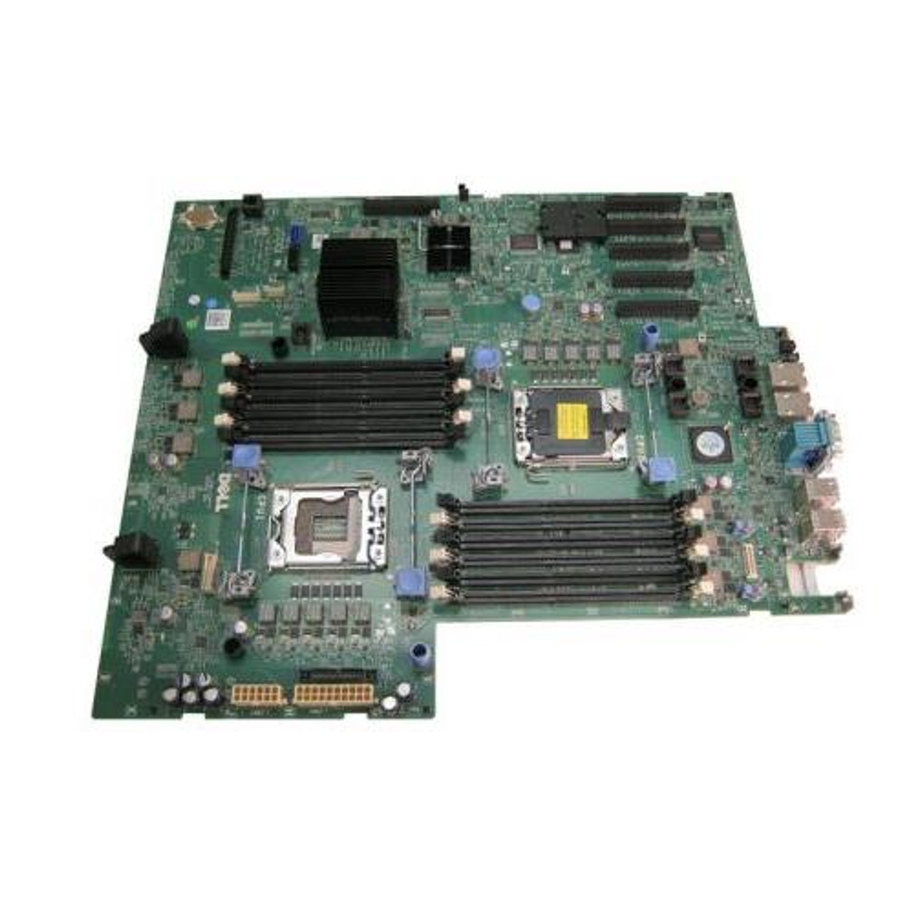 Dell Poweredge T610 Motherboard//System Board 09cgw2//9cgw2
