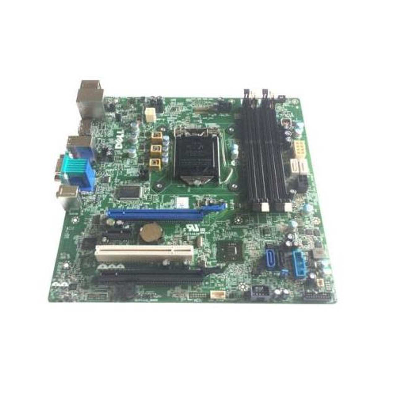 KC9NP Dell System Board (Motherboard) for OptiPlex 9020 Usff (Refurbished)