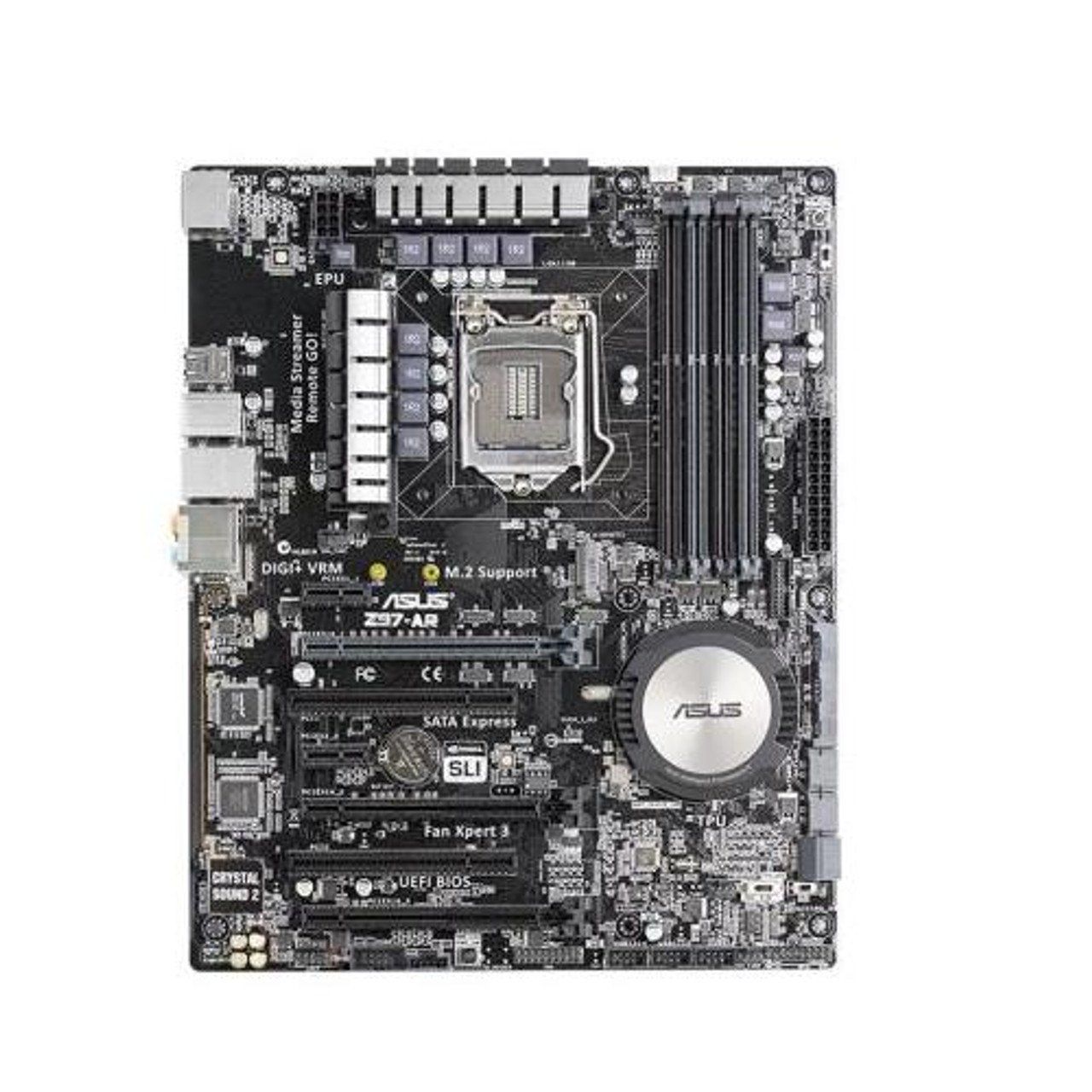 ASUS Z97-AR DRIVER FOR WINDOWS MAC