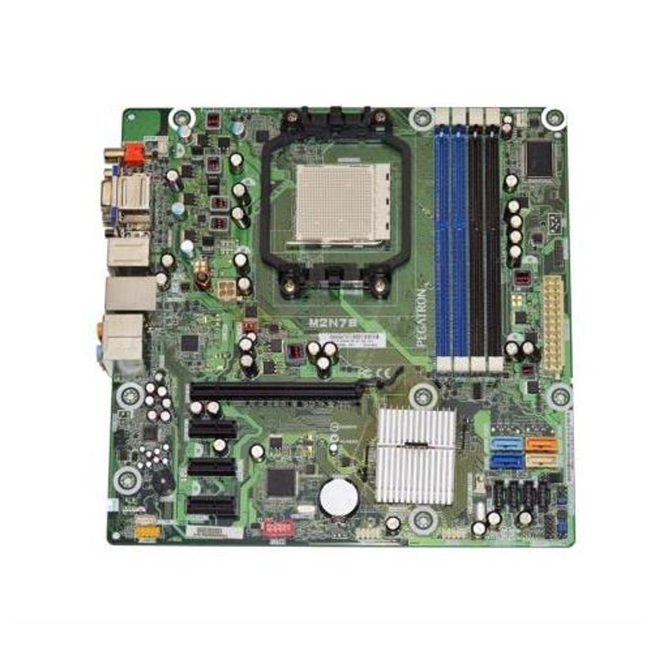 Violet GL8E HP 504879-001 HP Desktop Motherboard NP253-69001