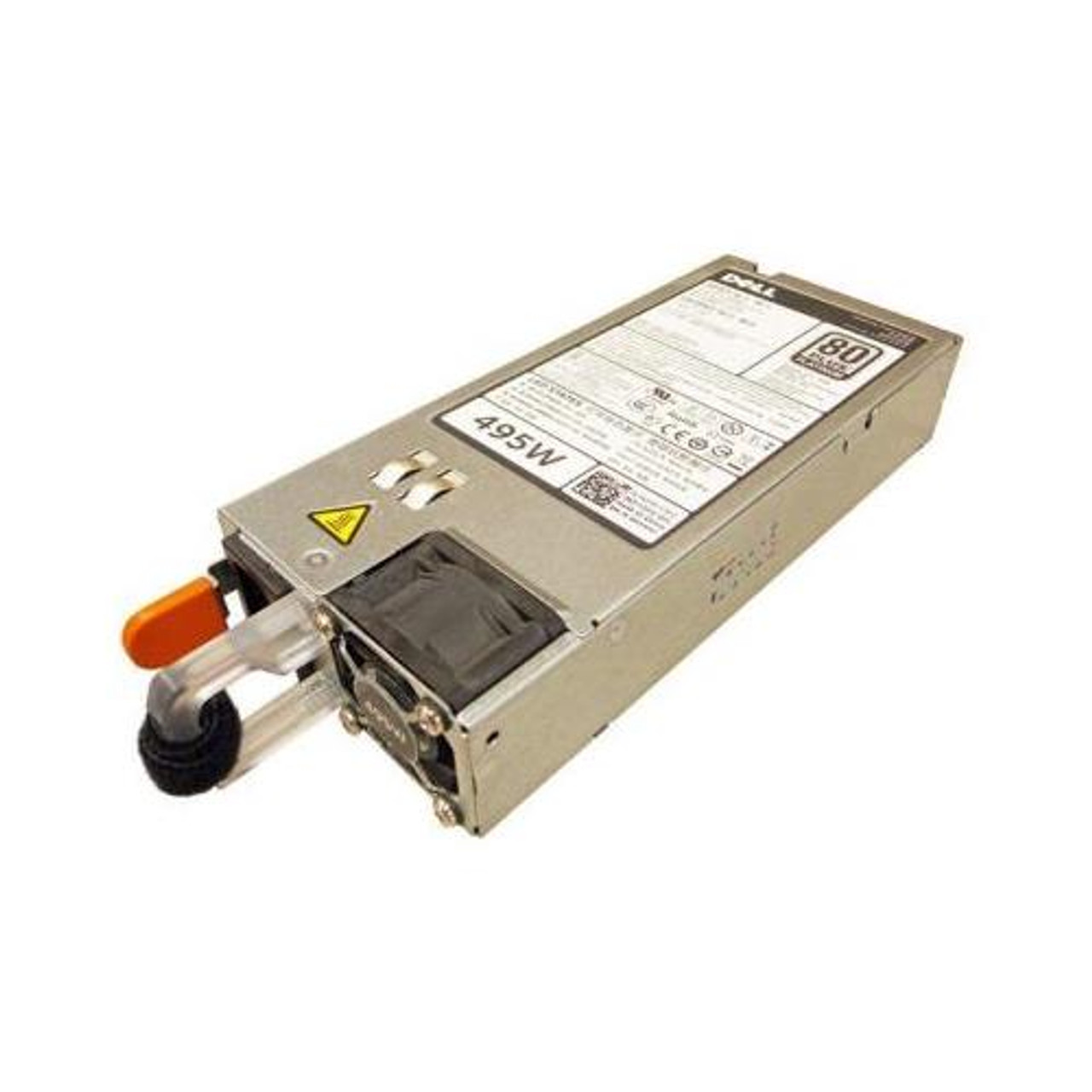 DELL 331-5928 495 W Dell 495-Watt Power Supply Internal