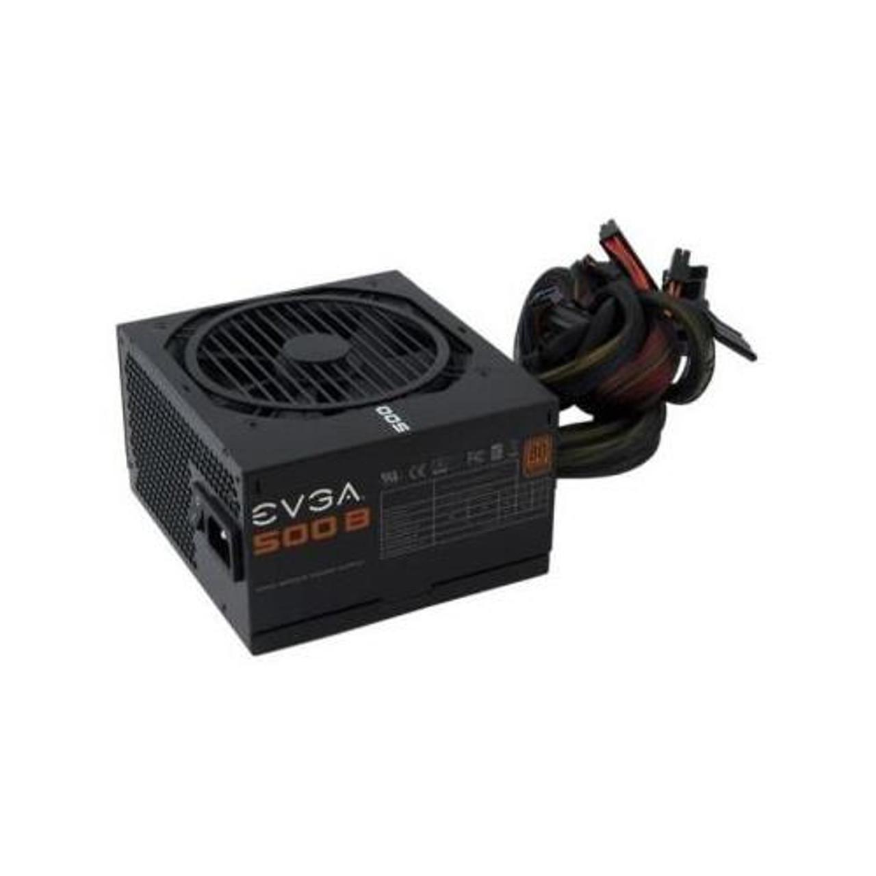 230 V AC Input Voltage EVGA 100-B1-0700-K1 700B Bronze Power Supply 120 V AC