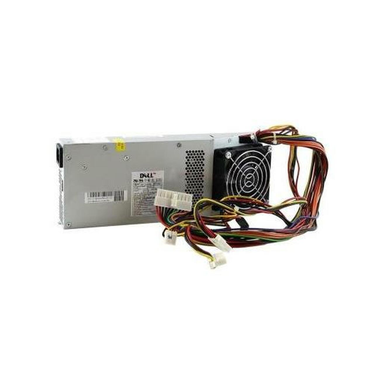 Dell 275 Watt Power Supply for Optiplex GX620 SFF NPS-275BB a .