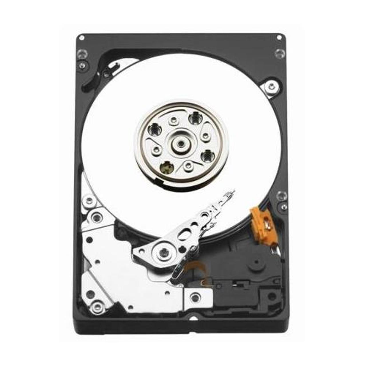 Internal Hard Drive Western Digital WD3000BLFS-60YBU2 300GB