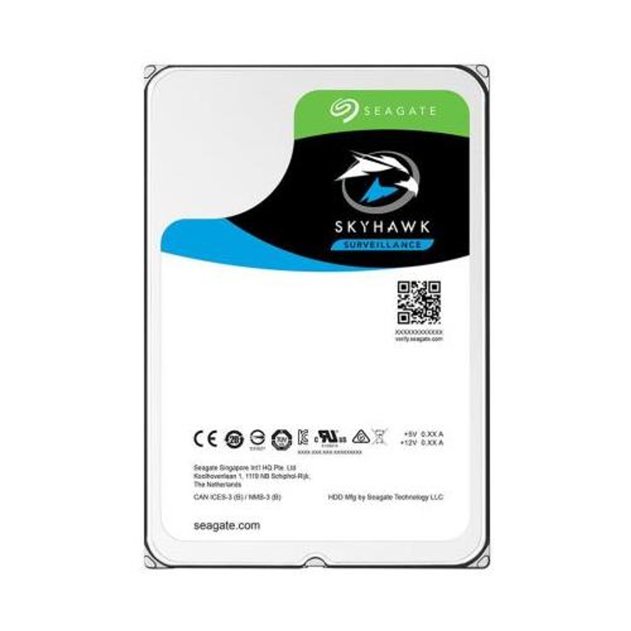 PC Components  HDD  SATA  3.5
