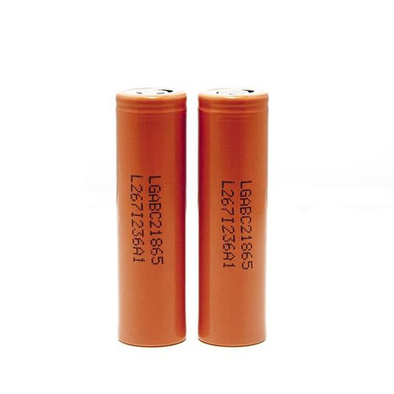 LGABC21865 LG 18650 Type Model 3.7v 2800mah Lithium-ion Battery (Refurbished)
