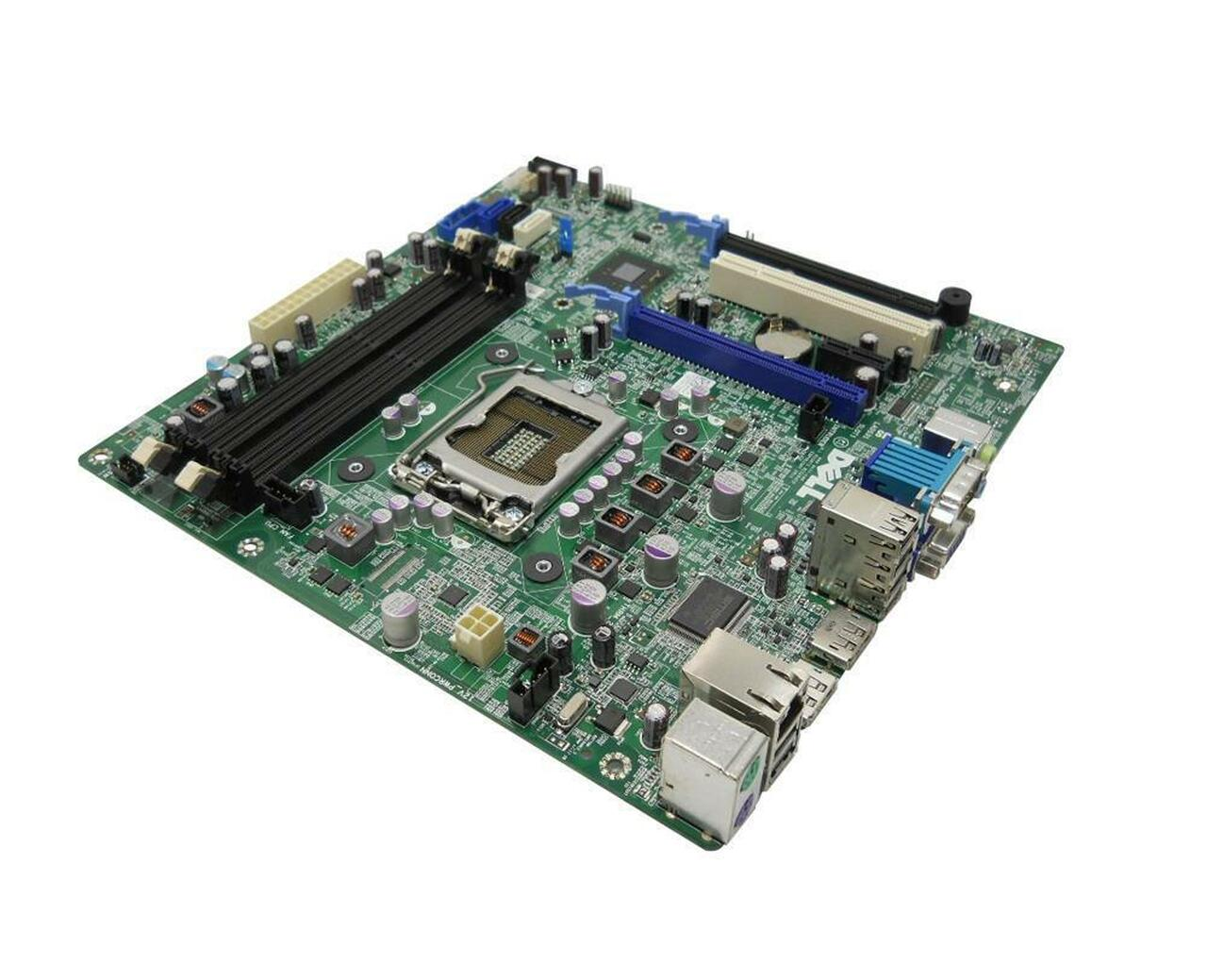 0W2F8G Dell System Board (Motherboard) for OptiPlex 7010 9010 (Refurbished)