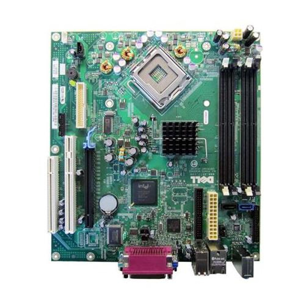 Dell Systemboard
