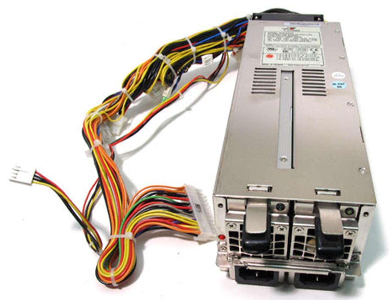GIN 6350P EMACS 350 Watts Hot Plug Power Supply