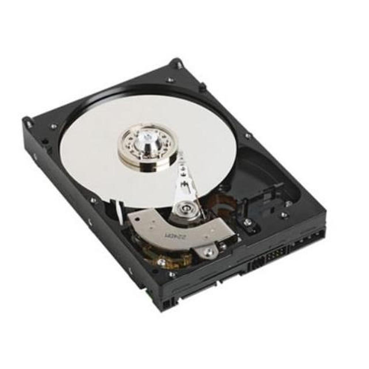 "Western Digital WD6400AAKS 640GB 7200RPM 3.5/"" SATA Hard Drive Refurbished"