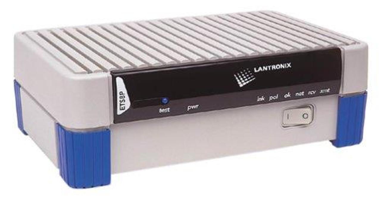 EDS00812N-01 Lantronix EDS8PR 8-Port Device Server
