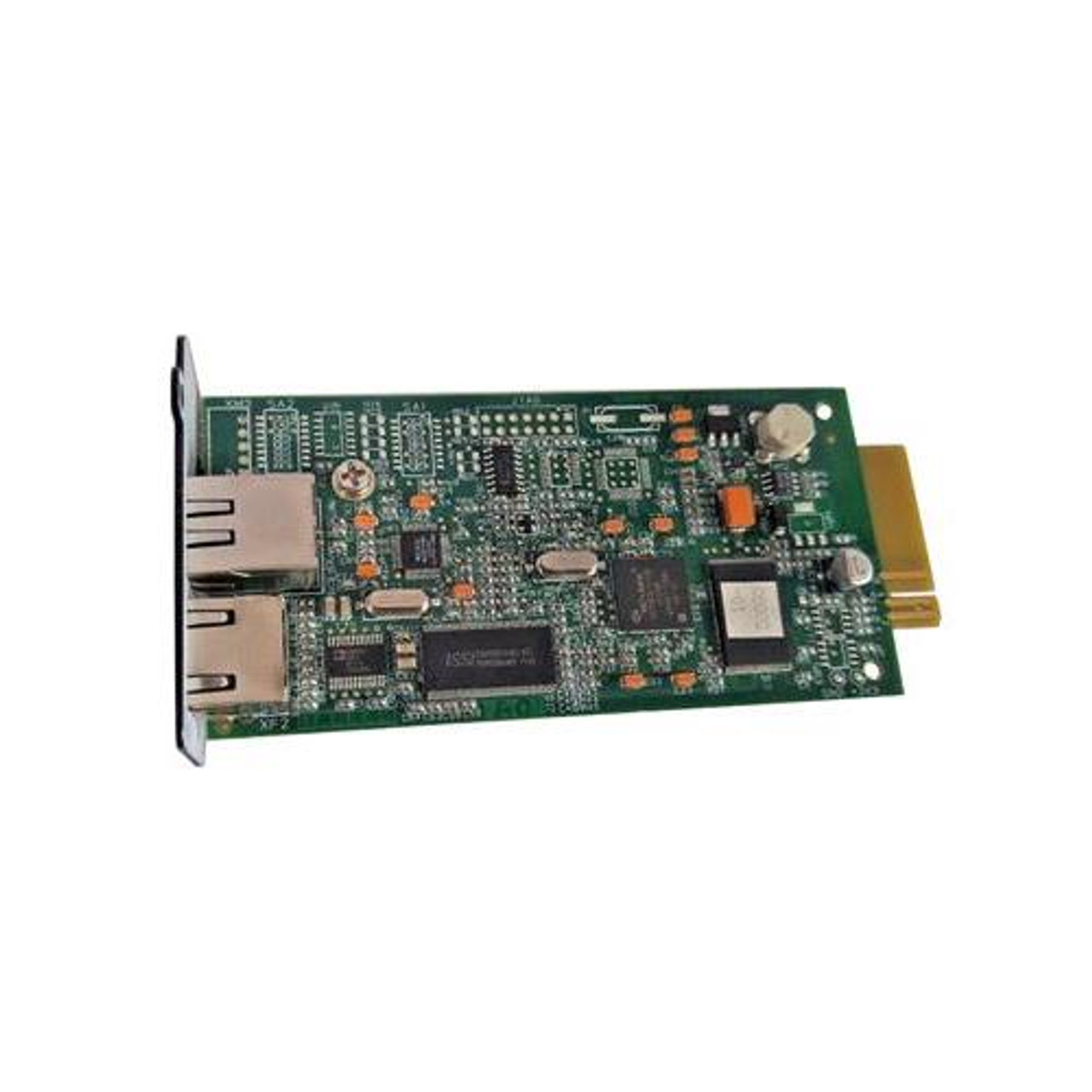 455882-001 HP BLC VC FLEX-10 10GB ETHERNET MODULE