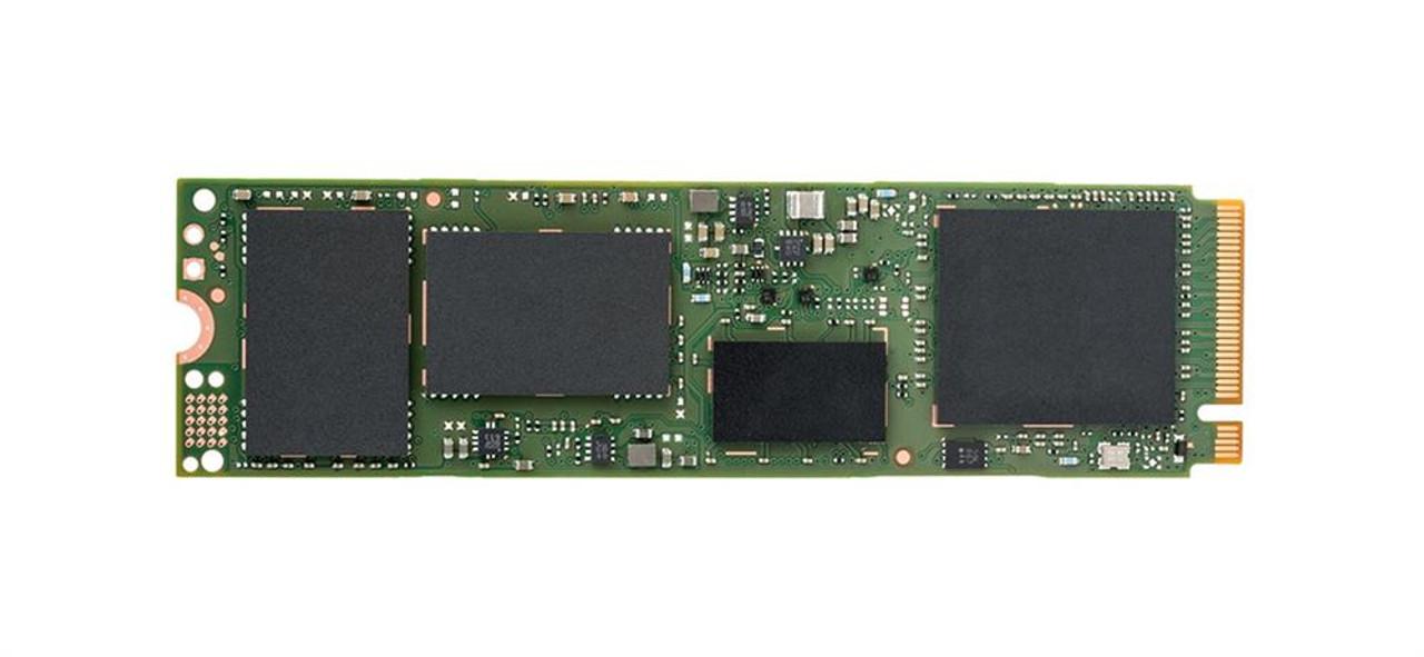 PCI Express M.2 2280 Intel 128 GB Internal Solid State Drive