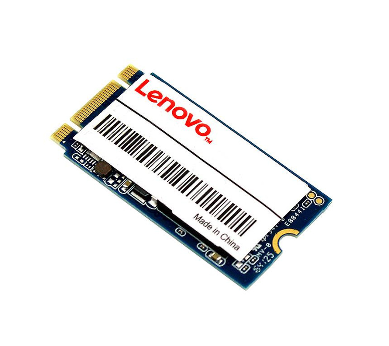 00LF428 Lenovo 128GB MLC SATA 6Gbps M 2 2242 Internal Solid State Drive  (SSD)
