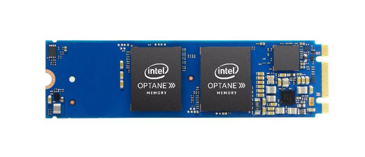Retail Intel Optane Memory M10 Series 32Gb, M.2 80Mm Pcie 3.0, 20Nm, 3D Xpoint